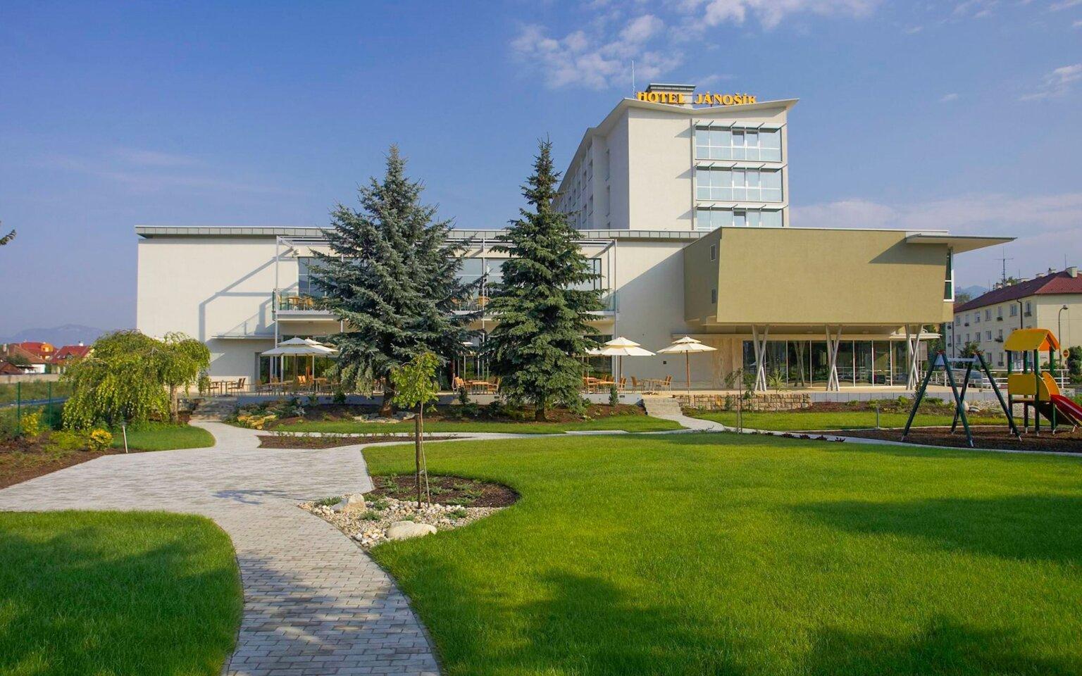 Hotel_Janosik
